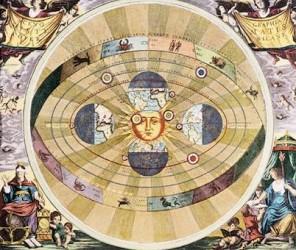 Tarot copernico-heliocentrico-e1429945797444 Los Astros y el horóscopo Astrología Horóscopo