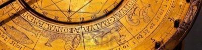 reloj astrologico