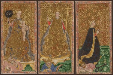 Tarot tarot-visconti-e1429024426671 Arcanos mayores y menores (I) arcanos mayores arcanos menores Tarot