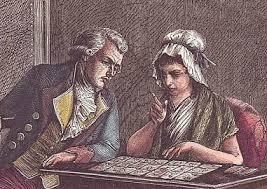 Tarot tarot_y_cartas_sigloXVIII Historia cartas del tarot historia del tarot