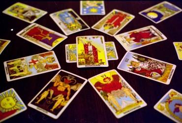 Tirada cartas del tarot