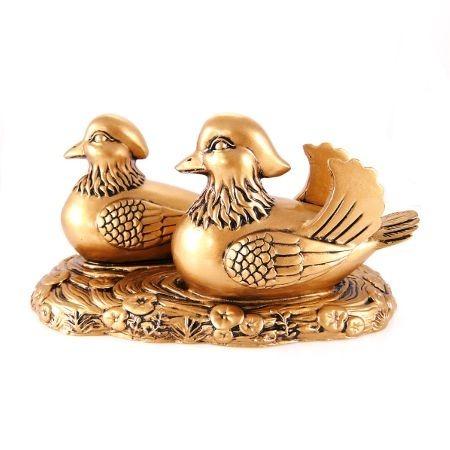 Tarot Mandarin-Ducks-Feng-Shui Amor y buenas relaciones (feng shui) Feng Shui