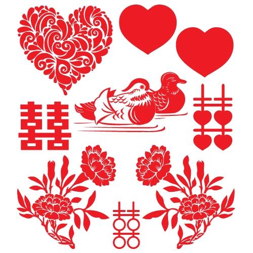 Amor y buenas relaciones feng shui tarot y cartas madrid for Feng shui amor y matrimonio