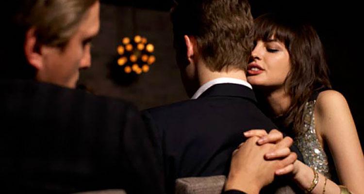 Tarot pareja-infiel ¿Pareja infiel ? Experiencias Tarot del amor