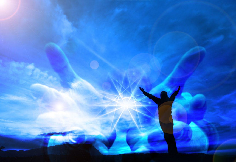 Tarot guia-espiritual Cómo conectar con mi guía espiritual Aura y energías Tarot