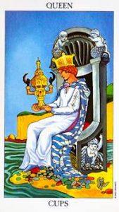 Tarot reina-de-bastos-tarot-169x300 Las Cuatro Reinas del Tarot: ¿Con cuál eres compatible? Tarot